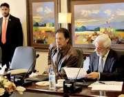 اسلام آباد: وزیر اعظم عمران خان شوکت خانم میوریل ٹرسٹ ہسپتال ایڈمنسٹریشن ..