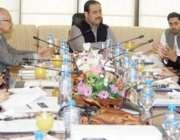 لاہور: وزیر اعلیٰ پنجاب سردار عثمان بزدار پناہ گاہ کے منصوبے پر پیشرفت ..