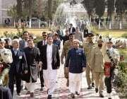 گلگت: وزیراعظم عمران خان پر چم کشائی کی تقریب میں شرکت کیلئے آرہے ہیں