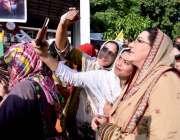 اسلام آباد: جناح کنونشن سنٹر میں کشمیر یکجہتی ہزار سالہ یوتھ کنونشن ..