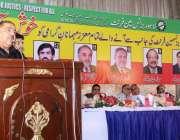 لاہور: چیمبر آف کامرس کے سالانہ انتخابات کیلئے لاہور بزنس مین فرنٹ ..