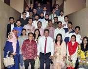 اسلام آباد: انڈونیشین امبیسی کے قونصلر کا انڈونیشنین امبیسی میں ایک ..