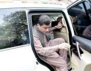لاہور: قائد حزب اختلاف حمزہ شہباز عبوری ضمانت کی درخواستوں میں توسیع ..