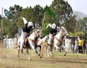 اسلام آباد: میٹروپولیٹن کارپوریشن اسلام آباد کے زیر اہتمام سالانہ ..