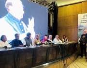 راولپنڈی: ڈپٹی کمشنر محمد علی رندھاوا، سی پی او محمد فیصل رانا، ایم ..