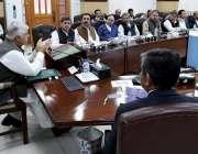 پشاور: وزیر اعلیٰ خیبر پختونخوا محمد خان سپورٹس فیسٹول، بہار فیسٹیول ..