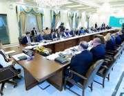اسلام آباد: وزیراعظم عمران خان عالمی بینک کے صدرڈیوڈ آرملپس کی قیادت ..
