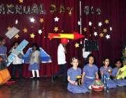 اسلام آباد: لرنرز ہاؤس سکول کی سالانہ تقریب تقسیم انعامات کے موقع پر ..