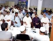 راولپنڈی: حماعت اسلامی کے19جولائی کے عوامی مارچ کے سلسلے میں این اے62کے ..