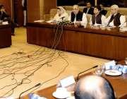 اسلام آباد: اسپیکر قومی اسمبلی جناب اسد قیصر ، کنوینر خصوصی کمیٹی برائے ..
