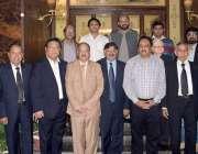 لاہور: سٹی ٹیوٹ آف انٹرنیشنل پبلیشنز اینڈ میڈیاریسرچ اور پنجاب یونیورٹی ..
