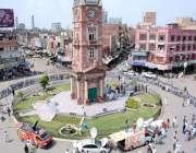 فیصل آباد:  گورنمنٹ ایم سی ہائی اسکول کوتوالی روڈ فیصل آباد کےطلباء ..