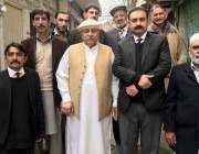 اسلام آباد: پمز ایڈمن سٹاف کیساتھ صلح کے بعد اتفاق گروپ کا اپنے وکیل ..