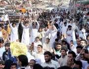 راولپنڈی: موبائل ایسوسی ایشن کے زیر اہتمام ظالمانہ ٹیکس کیخلاف دکاندار ..