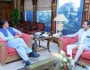 اسلام آباد: سابق کپتان وسیم اکرم نے وزیر اعظم عمران خان سے وزیر اعظم ..