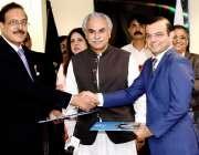 اسلام آباد: وزیر اعظم کے معاون خصوصی برائے قومی صحت خدمات ، قواعد و ..