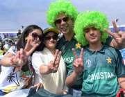 لیڈز: آئی سی سی ورلڈ کپ2019ء کے موقع پر پاکستان اور افعانستان کی ٹیموں ..