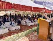 وزیراعلی بلوچستان جام کمال خان یوم استحصال کشمیر کی مناسبت سے منعقدہ ..