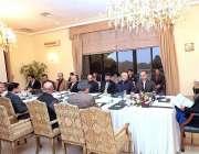 اسلام آباد: وزیر اعظم عمران خان خیبرپختونخوا کی سماجی و اقتصادی ترقی ..