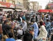 حیدرآباد: لاک ڈاون میں نرمی اور کاروبارکھولنے کی اجازت کے بعد سے اہم ..