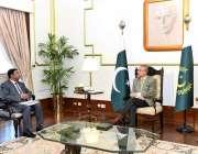 اسلام آباد: کوارڈینیٹرجنرل کامسٹیک پروفیسر ڈاکٹر محمد اقبال چودھری ..