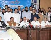 اسلام آباد نیشنل ایسوی ایشن برائے تعلیم پاکستان کے ڈائر یکٹر ہدایت ..