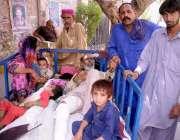 حیدرآباد: احساس پروگرام کی امدادی رقم کی وصولی کے دوران پولیس تشد د ..