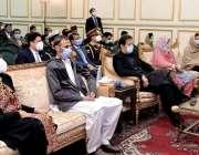 اسلام آباد، وزیراعظم عمران خان پاکستان سٹیزن پورٹل کی دو سالہ کارکردگی ..
