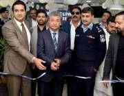 اسلام آباد: میئر شیخ عنصر عزیز نے آئی سی ٹی بزنس کمیونٹی کے ساتھ ایک ..