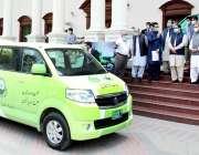 لاہور:وزیر اعلی پنجاب سردار عثمان بزدار شہریوں کو خالص دودھ کی فراہمی ..