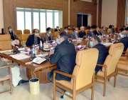 کوئٹہ، وزیراعلی بلوچستان جام کمال خان سالانہ ترقیاتی پروگرام اور کووڈ19 ..