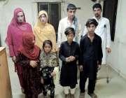 اسلام آباد: پولیس کاضلع بھر میں پیشہ ور بھکاریوں کے خلاف کریک ڈاؤن کے ..