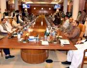 وزیراعلی بلوچستان کے پرنسپل سیکرٹری زاہد سلیم وزیراعلی سیکرٹریٹ کے ..