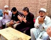چارسدہ، وزیر مملکت برائے پارلیمانی اُمور علی محمد خان جنسی زیادتی ..