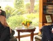 اسلام آباد: چیئرمین (سی ڈی اے) ، عامر علی احمد نے ڈپٹی اسپیکر قومی اسمبلی ..