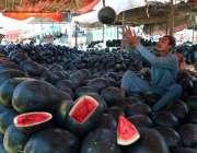 راولپنڈی: پیر ودھائی کے علاقے میں ایک دکاندار اپنے ساتھی کے ذریعہ پھینکا ..