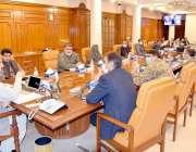 وزیراعلی بلوچستان جام کمال خان لاک ڈاؤن، کور ونا وائرس کے اثرات اور ..