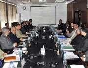 اسلام آباد: وفاقی وزیر برائے منصوبہ بندی ، ترقیات اور خصوصی اقدامات ..