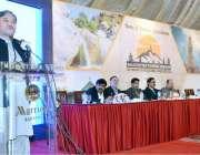 کراچی: کلچر ٹورزم اینڈ آرکائیو ڈپارٹمنٹ ، حکومت بلوچستان کے زیر اہتمام ..