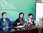 اسلام آباد: غربت کے خاتمے اور سوشل سیفٹی سے متعلق ایس اے پی ایم ، ڈاکٹر ..