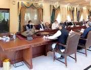 اسلام آباد: وزیراعظم عمران خان چھوٹے اور درمیانے درجے کے کاروباری اداروں ..