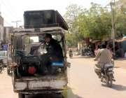 حیدرآباد: کورونا وائرس کے خدشے کے پیش نظر احتیاطی تدابیر کے حوالے سے ..