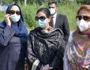 اسلام آباد: توشہ خان ریفرنس، سابق صدر آصف علی زرداری کی نیب عدالت پیشی ..