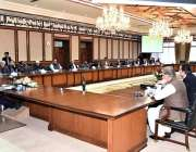 اسلام آباد: وزیر اعظم عمران خان کا وزیر اعظم آفس میں قومی زراعت ایمرجنسی ..