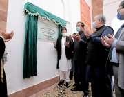 حسن ابدال، وزیراعظم عمران خان حسن ابدال ریلوے سٹیشن کے اپ گریڈیشن منصوبے ..