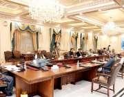 اسلام آباد: وزیر اعظم عمران خان کی زیر صدارت اسمگلنگ اور قیمتوں میں ..