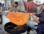 لاہور، حضرت سید میراں محمد شاہ بخاری المعروف موج دریا کے سالانہ عرس ..
