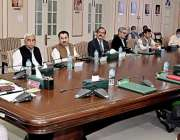 پشاور، وزیراعلی خیبرپختونخوا محمود خان اکنامک زونز کی تعمیر سے متعلق ..