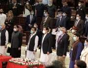 لاہور، وزیراعظم عمران خان، گورنر پنجاب چوہدری محمد سرور، وزیراعلی ..