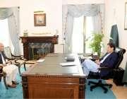 اسلام آباد: ایم این اے ، جناب آفتاب حسین صدیق نے وزیر اعظم عمران خان ..